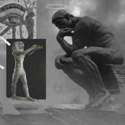 Mistérios da mente humana